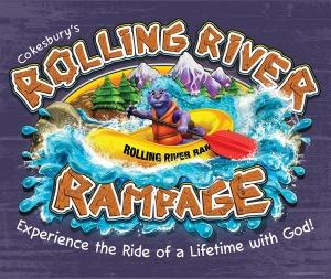 RR rampage logo